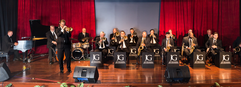 Big Band Promo Pic