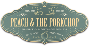 peachandtheporkchop_logo