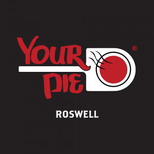 Your Pie Roswell Logo