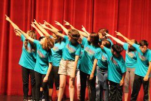 Georgia Ensemble Theatre – Summer Camp